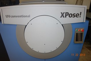 XPose! 230/96 UV CTP-Systems