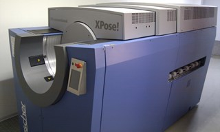 Luesher XPose! 230/96 UV CTP-Systems