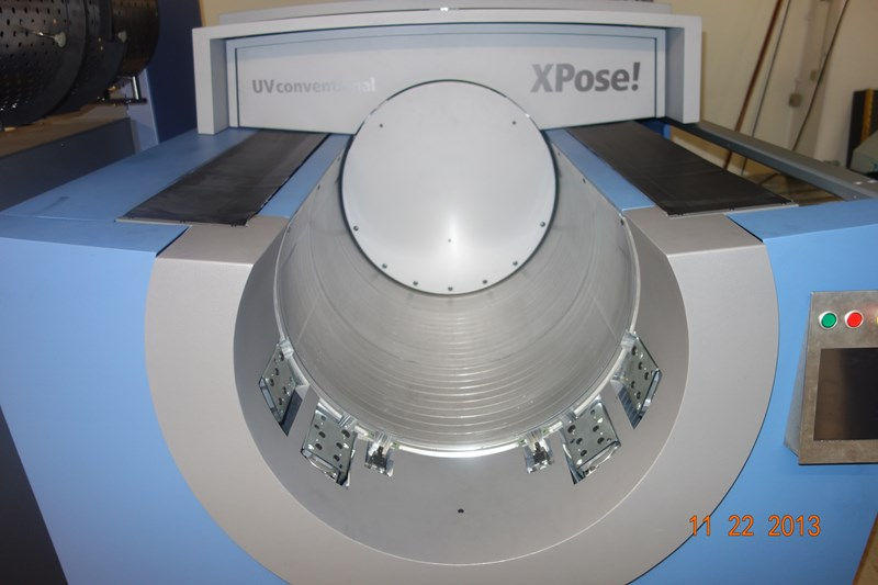 XPose! 230/64 UV