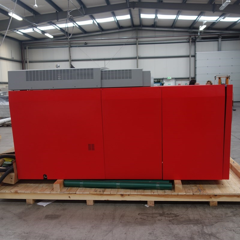 Luesher XPose! 260/128 UV Ferrari Red