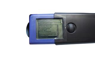 Gretag D 19 C Densitometers