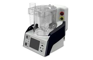 ResMed Atemgasbefeuchter HumiCare D900 Miscellaneous