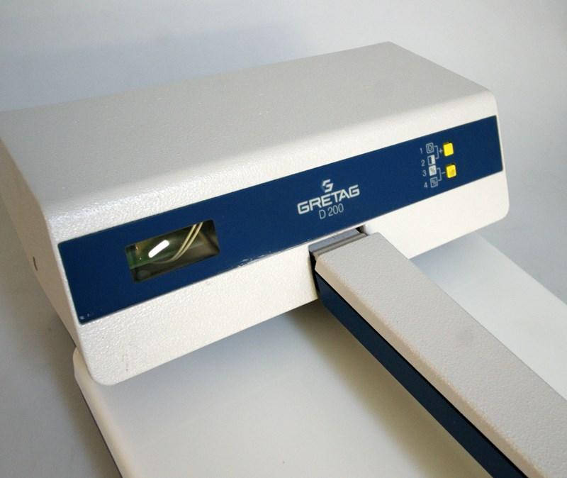 Gretag D 200
