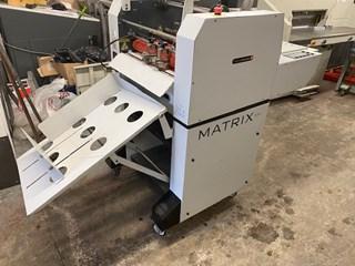 Matrix  530 Laminating and Coating