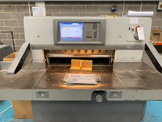 Polar 92 X Guillotines/Cutters