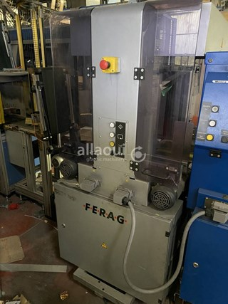Ferag SSP-C36-Q Packing Machines