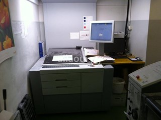 Heidelberg SM 52-4+L Sheet Fed