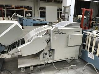 Palamides Alpha 500 plus Folding Machines