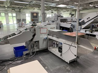 Palamides Alpha 500 Packing Machines