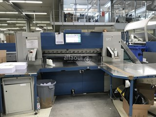 Perfecta 168 TS Guillotines/Cutters