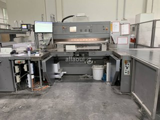 Polar 176 ED Pace Guillotines/Cutters
