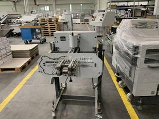 Heidelberg Stahlfolder VFZ 52.D Folding Machines