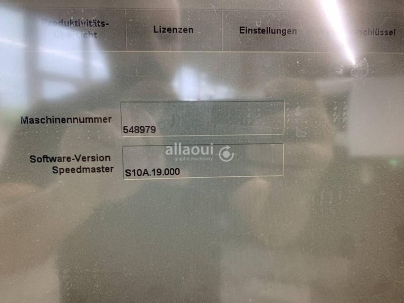 Heidelberg CD 102-4