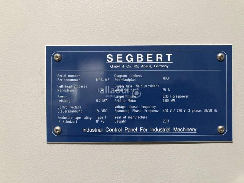 Segbert MPA-148