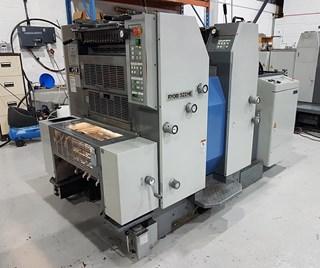 Ryobi 522HE 单张纸胶印机