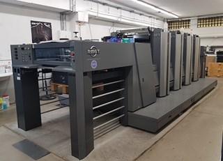 Ryobi RMGT 790ST-4S LED UV 单张纸胶印机