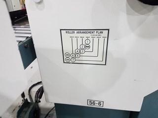 Shoei Star SPT56 6/4 D Plegadoras de papel