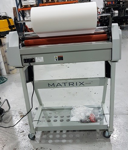 Matrix Duo md-650