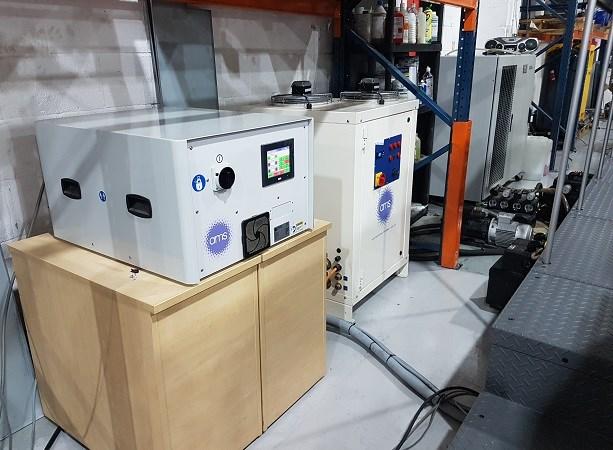 Ryobi RMGT 790ST-4S LED UV