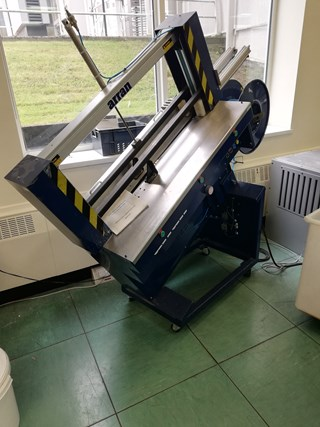 Arran AS210 ARB  Ram Bundler Packing machines