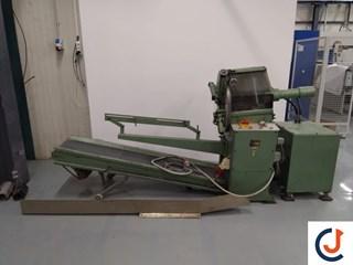 Gerhard Busch B Punching machine  Die Cutting