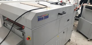 Duplo Ultra 200A  Finishing