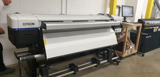 Epson SureColor -S70600 Ink Jet Printers