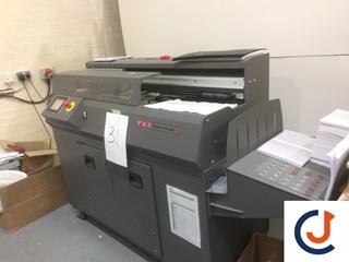 FKS PrintBind KB-4000 PUR  BROCHEUSES/ASSEMBLEUSES