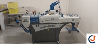 Foliant Gemini C 400A Finishing