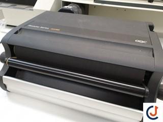 GBC CC2700 Electric Color Coil Inserter Binding Machine