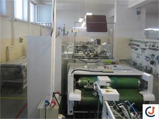 Heidelberg Easygluer 100  Carton /Folder Gluers