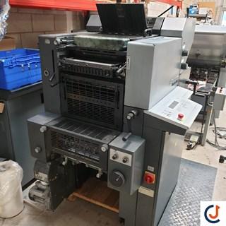 Heidelberg QM 46-2  Colours Gebrauchte Bogenoffsetmaschinen