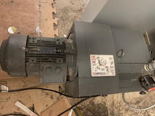 Heidelberg ST 100 1  Stitchmaster  Saddlestitchers