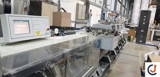 Heidelberg Stitchmaster ST 450 Cosedoras embuchadoras; Encoladoras / Fresadoras