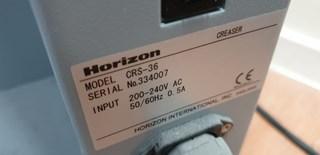 Horizon CRS-36 Creaser