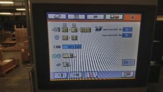 HORIZON  VAC 1000 SPF 200A  Collators