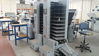 Horizon VAC-100a / PJ-77 ( Towers Only) Collators
