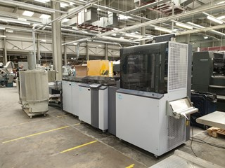Hunkeler  HKA HES 4000 Booklet production