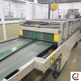 Jagenberg 45-2  Carton /Folder Gluers