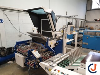 MBO K70 SKTL/4  Folding Machines