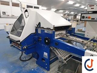 MBO K760E S-KTL/4 Folding Machines