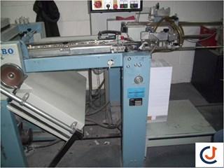 MBO T 45 -4  折页机