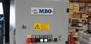 MBO Z5 Folding machines