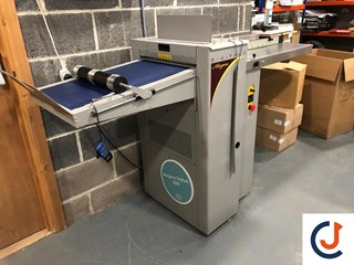 Morgana Digifold 5000 P Folding Folding Machines