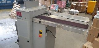 Morgana Digifold Pro Folding machines