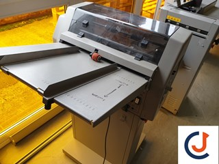 Morgana FRN 5 80020 Numbering Machines & Units