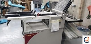 Morgana UFO-2 Paper Folding Machine Folding Machines