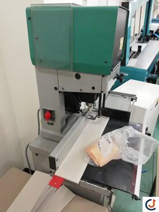 Nagel Citoborma 280B Paper Drilling & Punching