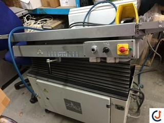 Polar R2 Jogger Guillotines/Cutters