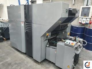 Presstek 34 DI X Digital Printing